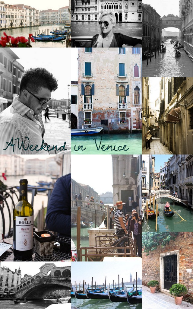Weekend Trip to Venice | thefoodiesway.co.uk