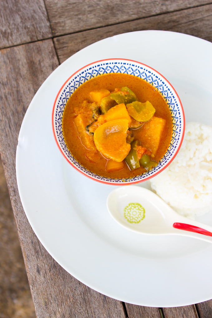 Domoda Gambian Peanut Stew|thefoodiesway.co.uk