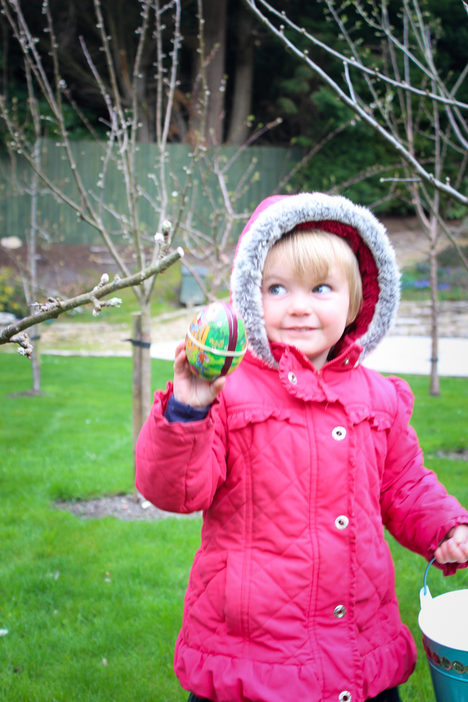 Easter Egg Hunt|thefoodiesway.co.uk