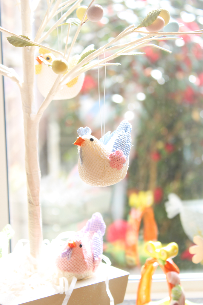 Easter Decoration|thefoodiesway.co.uk