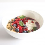 Power Smoothie Bowl | thefoodiesway.co.uk
